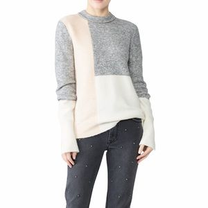 3.1 Phillip Lim Antique Crewneck Sweater Size M